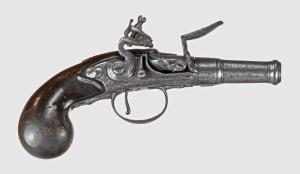 palm gun